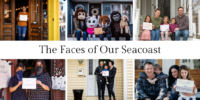 faces of our seacoast