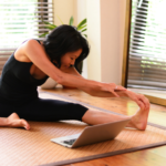 Streaming Classes with Seacoast Fitness Centers & Yoga Studios