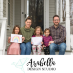 Faces of Our Seacoast with Arabella Design Studio