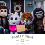 Faces of Our Seacoast with Ashley Shea Photography