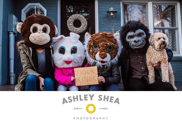 Ashley Shea Photography
