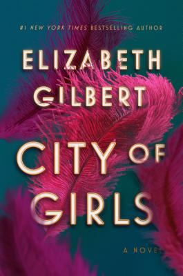 City of Girls - Book Reviews