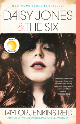 Daisy Jones and the Six - Book Recommendations