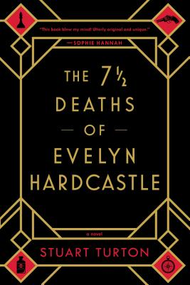 Evelyn Hardcastle - Book review