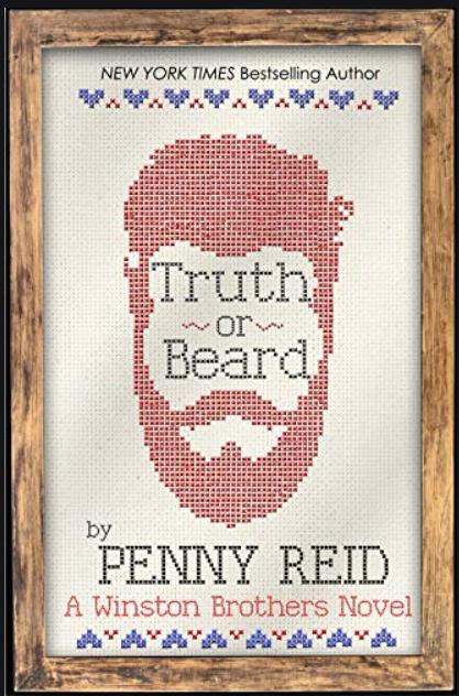 Truth or Beard - sexy beach reads