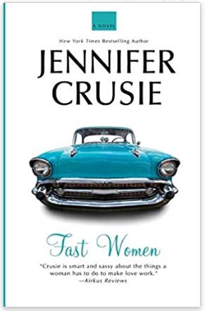 fast women was my gateway drunk into crusie land