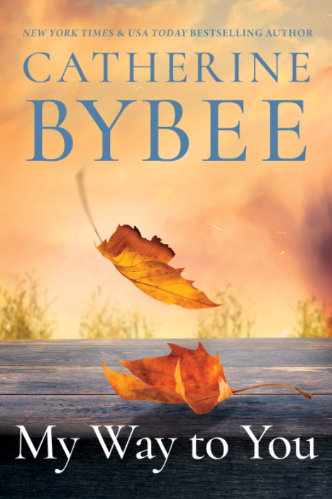 catherine bybee is another author Ive been following for years. This later novel promises to be some of her best work
