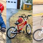 Quarantine Goal – Teach Your Child to Ride A Bike