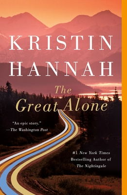 The Great Alone - Book Recommendations