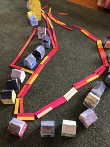 Imaginative play ideas for preschoolers