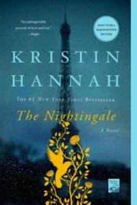 The Nightingale - Book Reviews
