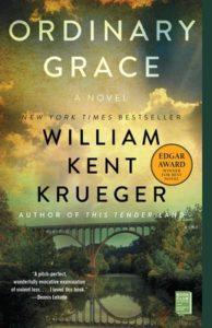 READING DURING quarantine - Ordinary Grace