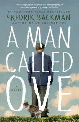 Book reviews of A Man Called Ove