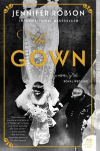The Gown - Book Reviews