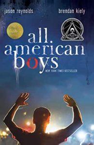 All American Boys by Jason Reynolds and Brendan Kiely - Diverse YA Books
