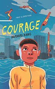 courage barbara binas