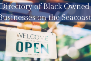 Directory of Black Owned Businesses on the Seacoast