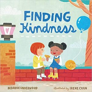 Finding Kindness - Children's Books about Kindness