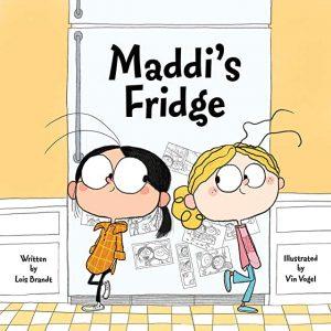 Children's books about empathy