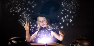 Halloween Inspired Literacy Activities