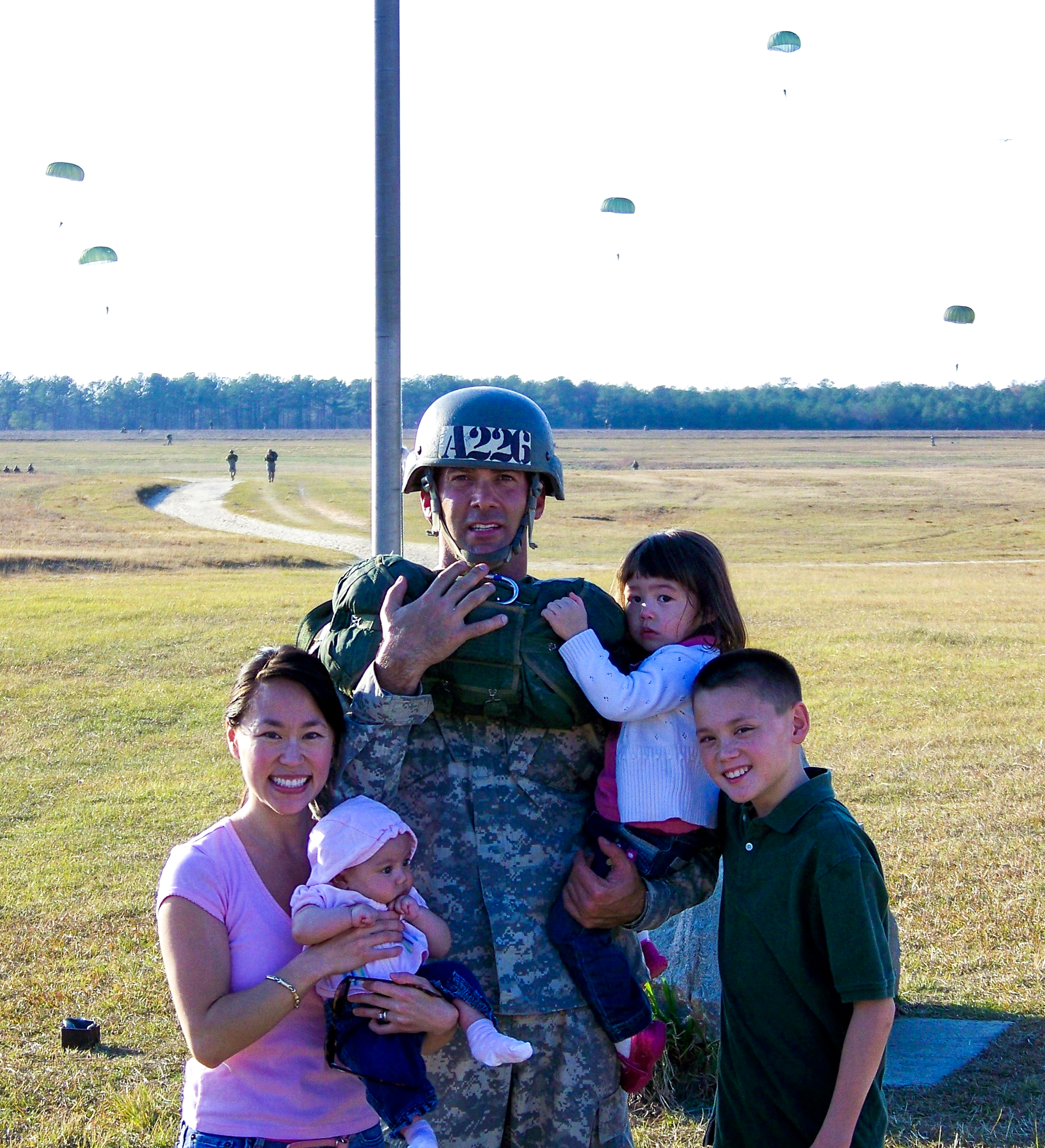Veterans Day Perspective Our Family