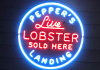 Peppers Landing Seafood Restaurant