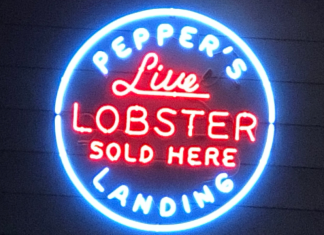 Peppers Landing Seafood Restaurant