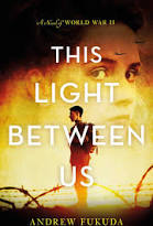 Book Cover This Light Between US - best YA fiction of 2020