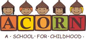 Acorn: A School for Children logo