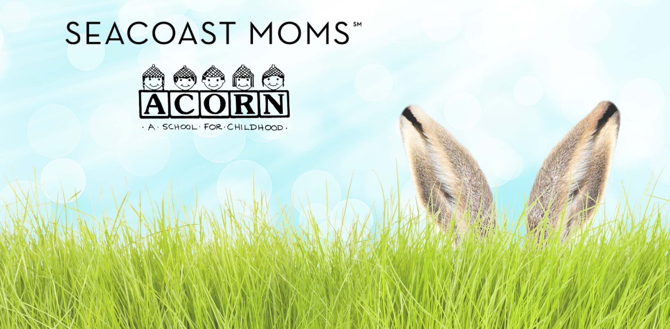 Seacoast Moms Easter Bunny House Visits