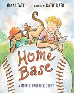 Home Base Book Cover