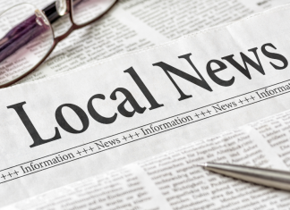 Ever wonder how to get involved in your local government but feel overwhelmed? I hear you! Check out these tips to stay up to date.