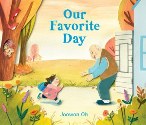 our favorite day cover art - grandparents day 2021
